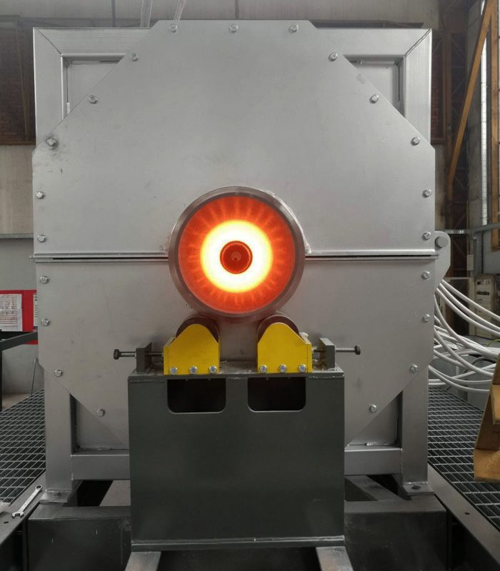 Therm-Tech Industrial Sintering